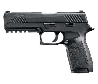 SIG M320 Nitron Full-Size 9mm Luger Handgun
