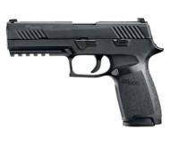 Sig Sauer P320 Nitron Full-Size 9mm Luger Handgun
