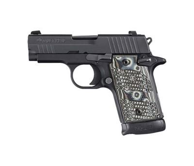 SIG P938 Extreme Micro-Compact 9mm Luger Handgun