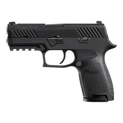 SIG P320 Nitron Compact 40 S&W Handgun