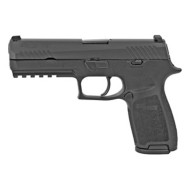 SIG P320 Nitron Full-Size 9mm Luger Handgun