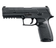 SIG P320 Nitron Full-Size 45 Auto Handgun