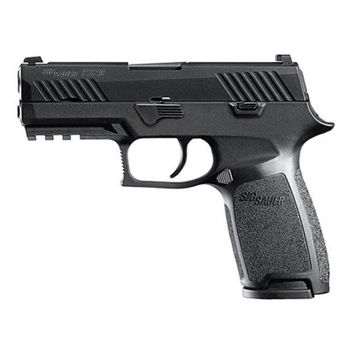 SIG P320 Nitron Carry 9mm Handgun
