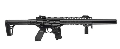 SIG MCX ASP .177 Caliber CO2 Rifle