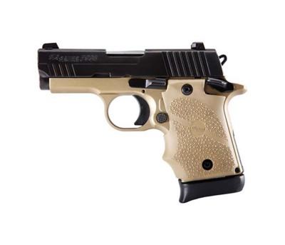 SIG P938 Combat Micro-Compact 9mm Luger Handgun