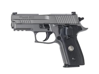 SIG P229 Legion Compact 9mm Luger Handgun