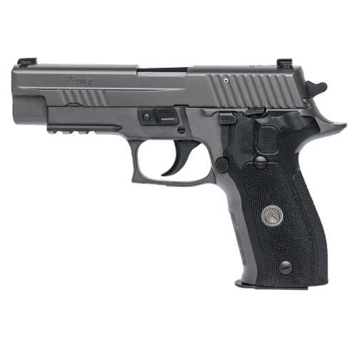 SIG P226 Legion Full-Size DA/SA 9mm Luger Handgun