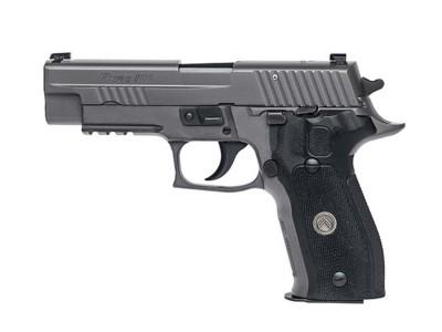 SIG P226 Legion Full-Size 40 S&W Handgun