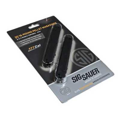 SIG P226/P250 16 Round Air Pistol Magazine 2-Pack