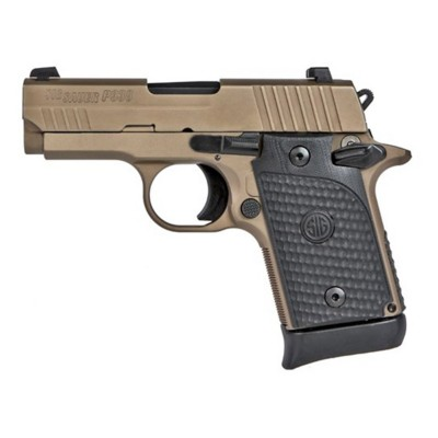 SIG P938 Emperor Scorpion 9mm Handgun