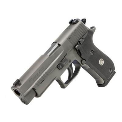 SIG P220 Legion Full-Size SAO 45 ACP Handgun