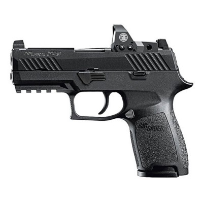 SIG P320 Compact RX 9mm Handgun