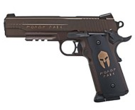 SIG 1911 Spartan .177 Caliber CO2 BB Gun