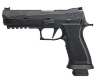 SIG P320 X-Five Full-Size 9mm Luger Handgun