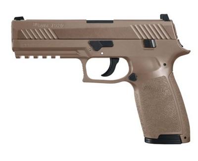 SIG P320 .177 Caliber CO2 Pistol