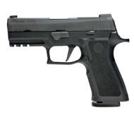 SIG P320 X-Carry 9mm Luger Handgun