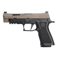 SIG P320 X-Series VTAC 9mm Handgun