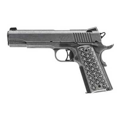 SIG 1911 We The People Full-Size 45 ACP Handgun