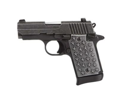 SIG P938 We The People 9mm Luger Handgun