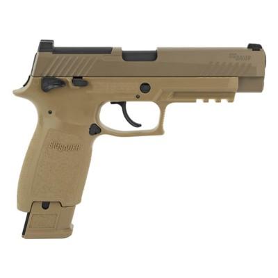 SIG P320 M17 Air Pistol