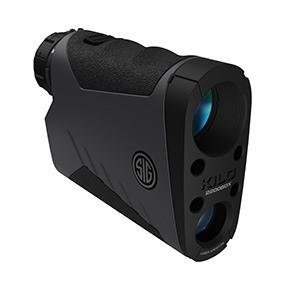 SIG Laser Range Finder 7x 25mm with Milling Reticle