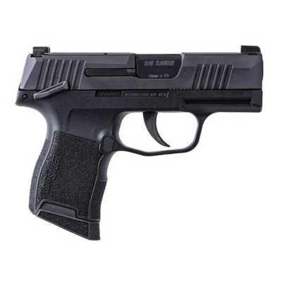 Sig Sauer P365 Nitron Micro-Compact 9MM Pistol
