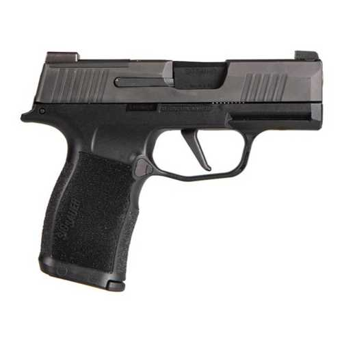 Sig Sauer P365X Optic Ready Micro-Compact 9mm Pistol