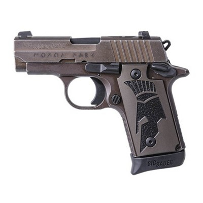 Sig Sauer P238 Spartan II Micro-Compact 380 ACP Pistol