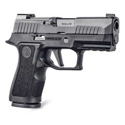 Sig Sauer P320 XCompact 9mm Handgun