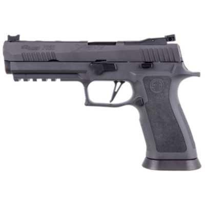 Sig Sauer P320 XFive Legion 9mm Pistol