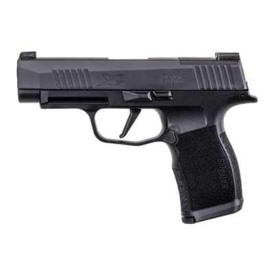 Sig Sauer P365XL 9mm Pistol