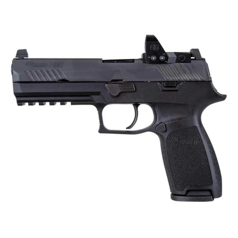 Sig Sauer P320 RXP Full Size 9mm Pistol