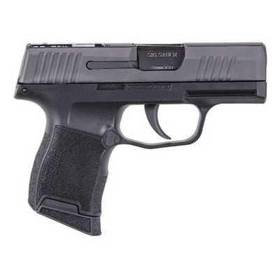 Sig Sauer P365 SAS 9mm Pistol