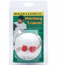 Markwort Roger Clemens Pitching Trainer 9 in. Baseball