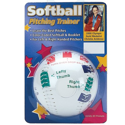Markwort Christie Ambrosi's Instructional Softball