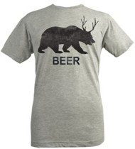 Mens Brew City Craft Beer T-Shirt
