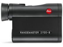 Leica Rangemaster CRF 2700-B Rangefinder