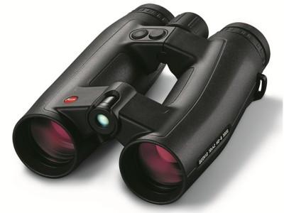 Leica Geovid HD-B 3000 Rangefinding Binocular