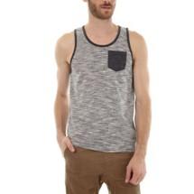 Men's PX Beckett Novlety Fabric Tank