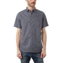 Men's PX Crew Ditsy Print T-Shirt