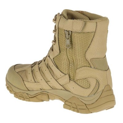 Men's Merrell Moab 2 8Inch Tactical Boot Coyote