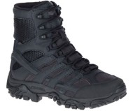 Men's Merrell MOAB 2 8 Inch Tactical Boot Black