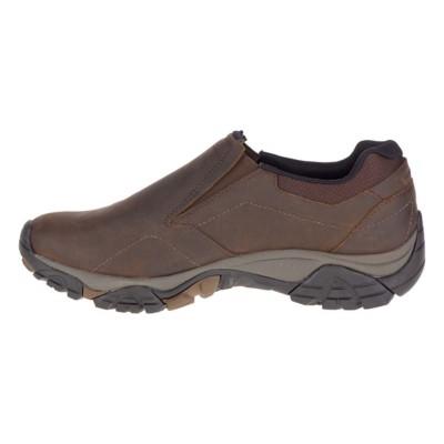 182365e106 Men's Merrell Moab Adventure Moc Shoes