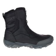 """Men's Merrell Coldpack ICE+ 8"""" Zip Polar Waterproof Winter Boots"""