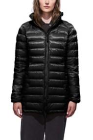 Women's Canada Goose Brookvale Jacket