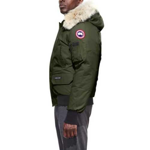 Men's Canada Goose Chilliwack Bomber Jacket