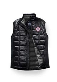 Men's Canada Goose Hybridge Lite Vest