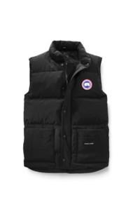 Men's Canada Goose Freestyle Crew Vest