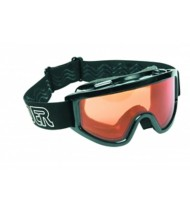 Adult Raider MX Tinted Dual Lens OTG Goggle