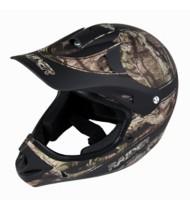 Adult Raider Ambush MX MOBU Infinity Helmet
